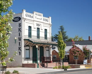 Elk Grove at the Historic Grange Building